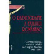 O radiografie a exilului romanesc. Corespondenta emisa si primita de Grigore Nandris