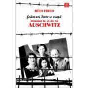 Franturi dintr-o viata. Drumul la si de la Auschwitz