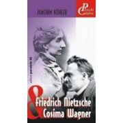 FRIEDRICH NIETZSCHE & COSIMA WAGNER