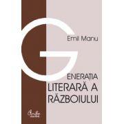 Generaţia literară a războiului