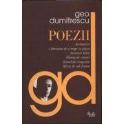 Poezii - Geo Dumitrescu