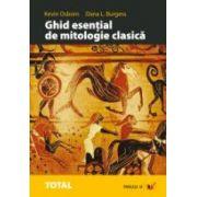 GHID ESENTIAL DE MITOLOGIE CLASICA