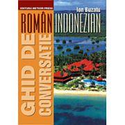 Ghid de conversatie roman-indonezian