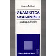 Gramatica argumentarii