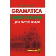 Gramatica limbii italiene prin exercitii