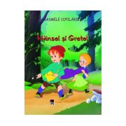 Basme Hansel si Gretel