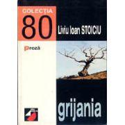 GRIJANIA (ROMANT)