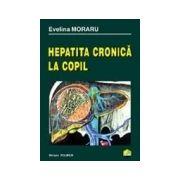 Hepatita cronica la copil