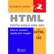 HTML PENTRU WORLD WIDE WEB
