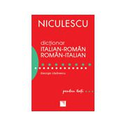 Dictionar roman-italian / italian roman (50. 000 de cuvinte si expresii)