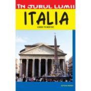 Italia- ghid turistic