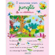 O excursie prin jungla