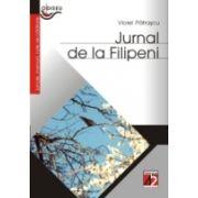 JURNAL DE LA FILIPENI (APOSTOLAT ÎN EPOCA DE AUR, URMAT DE UN BLITZ DUPĂ TREIZECI DE ANI) - 1970-1973; 2001
