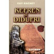 Kefren Si Didufri