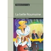LA BELLE ROUMAINE