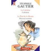LA CAFETIERE / CAFETIERA; LE PIED DE LA MOMIE / PICIORUL MUMIEI