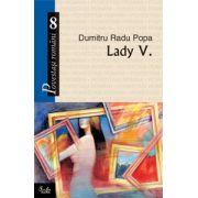 Lady V. Proze româno-americane