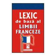 Lexicul de baza al limbii franceze (COMPACT) (Cod 5060