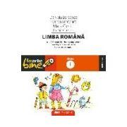 LIMBA ROMANA. CLASA I, editie 2008