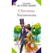 LINCONNUE / NECUNOSCUTA