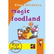 MAGIC FOODLAND