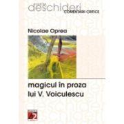 MAGICUL IN PROZA LUI V. VOICULESCU
