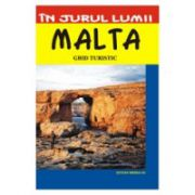 Malta – ghid turistic