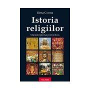 Istoria religiilor. Manual optional pentru liceu