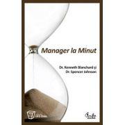 Manager la Minut - Ediţia a II-a