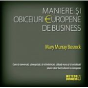 Maniere si obiceiuri europene de business