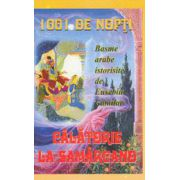 1001 De Nopti - Calatorie La Samarcand