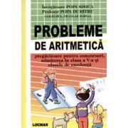 Probleme De Aritmetica cls. 5