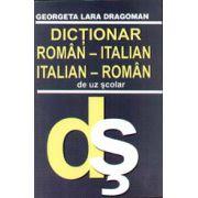 Dictionar Roman - Italian, Italian - Roman