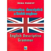 Gramatica Descriptiva A Limbii Engleze - English Descriptive Grammar