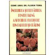 Ingrijirea Si Pregatirea Pentru Iarna A Speciilor Floricole Din Parcuri Si Gradini