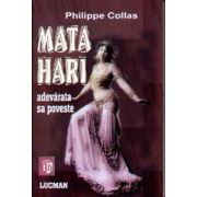 Mata Hari - Adevarata Sa Poveste