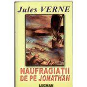 Naufragiatii De Pe Jonathan