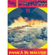 Panica In Malvine