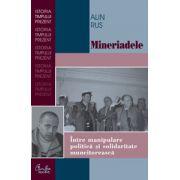 Mineriadele. Între manipulare politică şi solidaritate muncitorească
