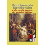 Principesa de Montpensier si alte nuvele franceze