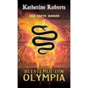 Blestemul din Olympia - seria Cele sapte minuni