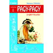 PAGY-PAGY (ENGLISH READER) vol II