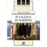 PE FALEZELE DE MARMURA