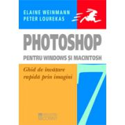 PHOTOSHOP 7 PENTRU WINDOWS SI MACINTOSH