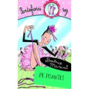 Pe poante (Vol. 4 - pantofiorii roz)