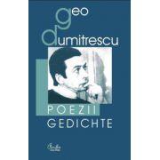 Poezii. Gedichte (ediţie bilingvă româno-germană)