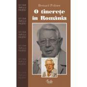 O tinereţe în România