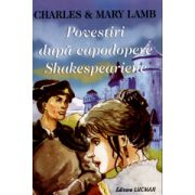 Povestiri dupa capodopere Shakespeariene
