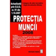 Protectia muncii 2008