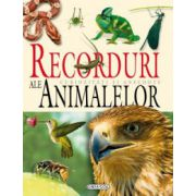 Recorduri ale animalelor: curiozitati si anecdote